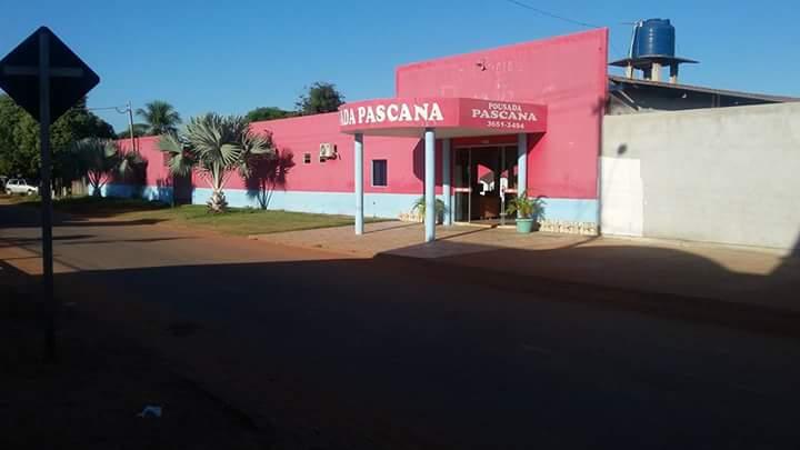 Venha fazer lazer em Costa Marques e se delicie com dias inesquecíveis!