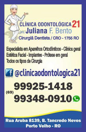 Doutora Juliana