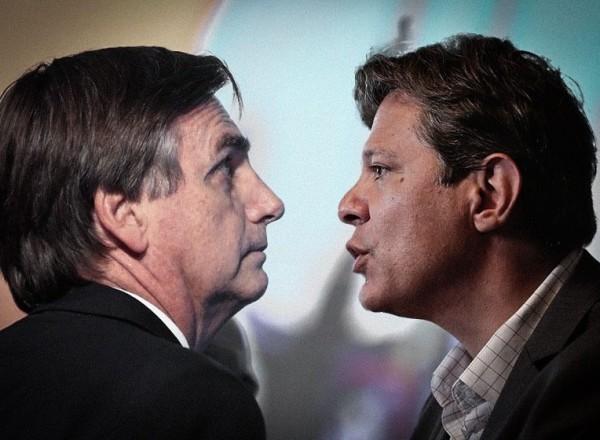 Na reta final, campanha de Bolsonaro entra em parafuso