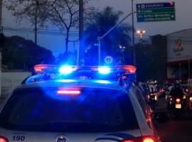Casal não paga momento de motel e é detido em Cuiabá
