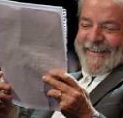 Juiz do DF absolve Lula e mais seis em processo sobre obstrução de Justiça