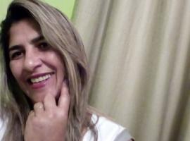 Mulher é morta e marido baleado à tiros durante briga de casal na zona rural de Ji-Paraná