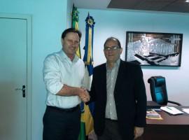 PDT e PSB selam união e fazem convenção conjunta em PVH