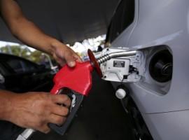 Petrobras reduz preço da gasolina nas refinarias em 1,75%