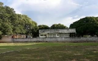 praca-central-de-costa-marques-esta-abandonada-pela-prefeitura-e-moradores-cobram-melhorias-no-local