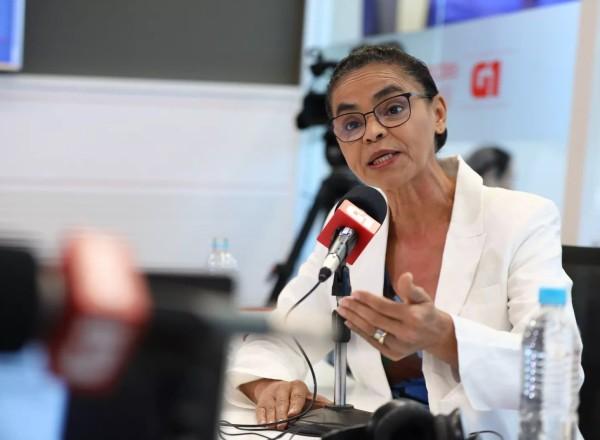Marina Silva diz que eleições de 2014 foram fraude de partidos que usaram dinheiro de caixa 2 e abusaram da violência política